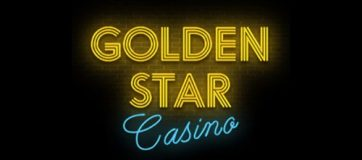 Golden Star Casino logo